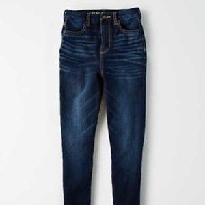American Eagle Vintage Hi-Rise Jeans